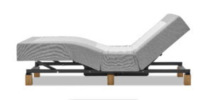 Flexibele Bodem Boxspring